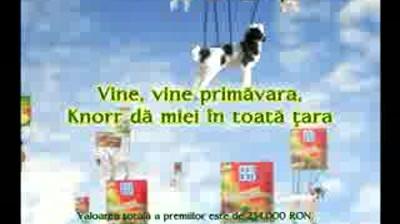 Knorr - Mieii