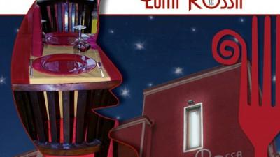 Luna Rossa - Rosu pompeian