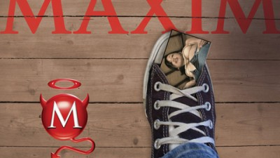 Maxim - Outdoor