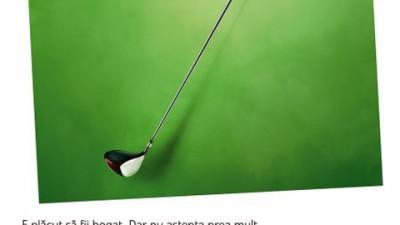 Money Express - Golf