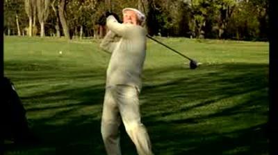 Money Express - Golf (tv)