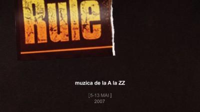 Sibiu Jazz Festival - Ja Rule