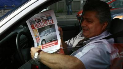 CANCAN - Ziar personalizat