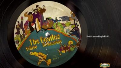 Music Club - The Beatles: Cel mai bun print in categoria Vanzari si Distributie