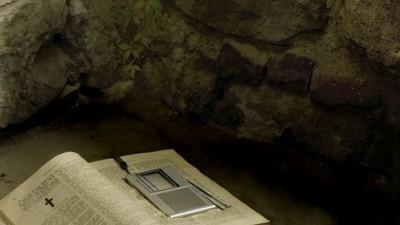Radio Guerrilla - The Bible: Cel mai bun print in categoria Mass Media