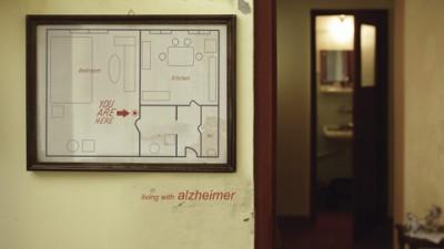 Societatea Romana pentru Alzhimer - Map: Categoria Postere