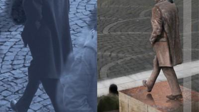 Brand Cover - Statuia