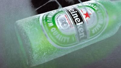 Heineken - Ball