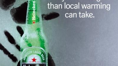 Heineken - Bottle
