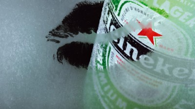 Heineken - Lips