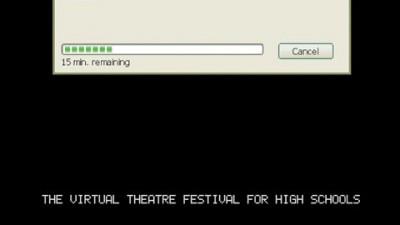 HP - Festivalul de Teatru Virtual - Godot