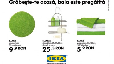 IKEA - Baia