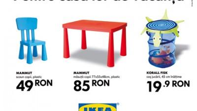 IKEA - Casa lor de vacanta