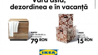 IKEA - Dezordine