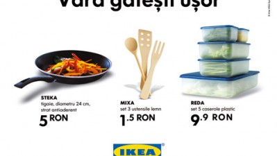 IKEA - Vara