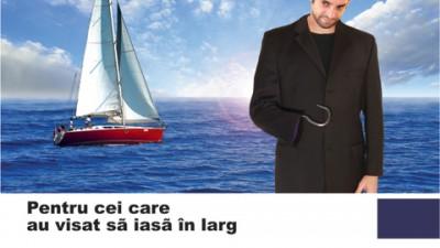 Romanian Boat Show - Visatorul