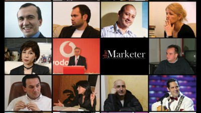The Marketer - Mozaic I