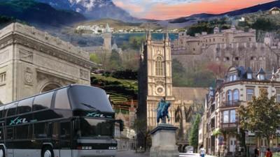 XXL Tours - Autocarul