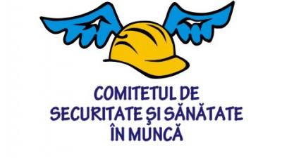 Danone - Comitetul de Securitate si Sanatate in Munca