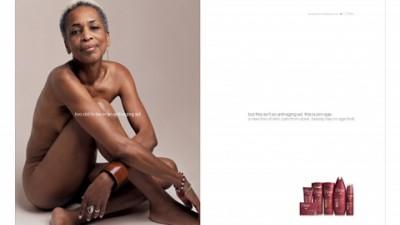 Dove Pro Age Skin Care - Dianna