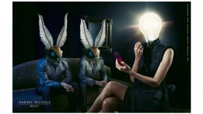 Harvey Nichols - Moth
