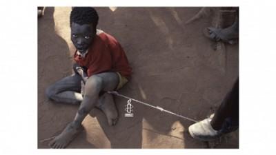 Human Rights Campaign - Sudan