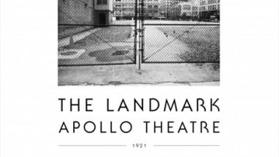 Landmarks Preservation Council Of Illinois - Apollo Theatre