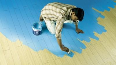 Nerolac Quick Dry Paints - Floor