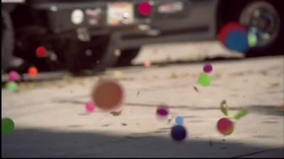Sony Bravia - Balls