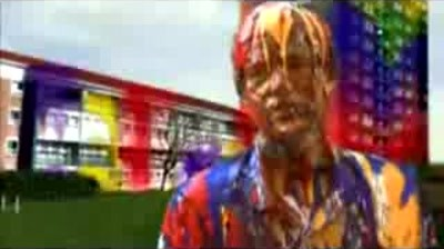 Sony Paint Spoof - Colourful Virals