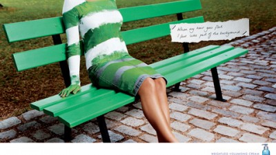 Sunsilk - Bench