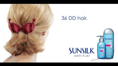 Sunsilk - Bra