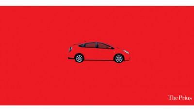 Toyota - The Prius