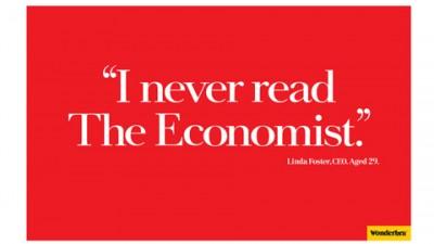 Wonderbra - The Economist