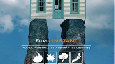 Euroasig - propuneri design coperta polite de asigurare 2005
