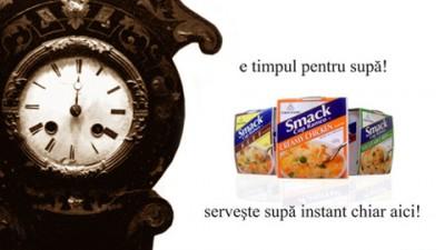 MOL - propunere campanie promovare supe instant