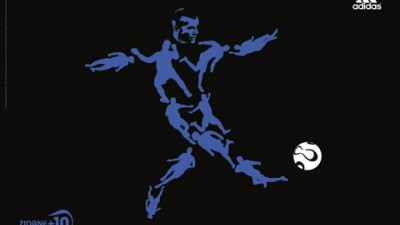 adidas - Zidane