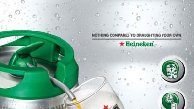 Heineken - Poster 1