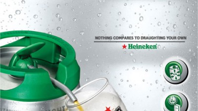 Heineken - Poster 2