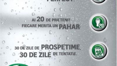Heineken - Poster Functional