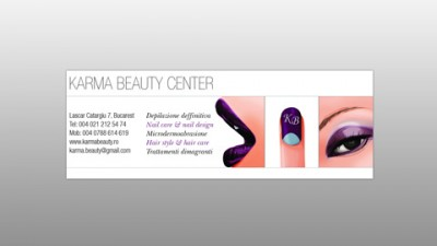 Karma Beauty Center - Violet