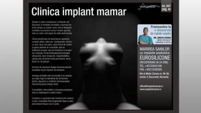 Medsport - Implant mamar
