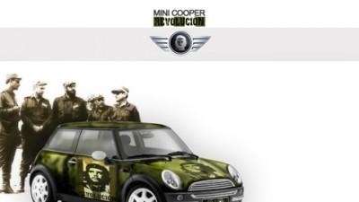 Minicooper - Revolucion