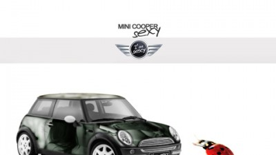 Minicooper - Sexy