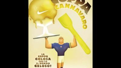 Nike - Cannavaro