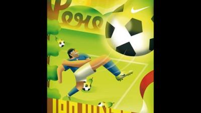Nike - Iaquinta