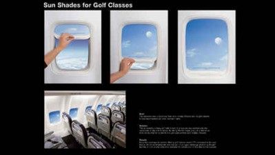Robinson Golf Vacations - Sun Shades For Golf Classes
