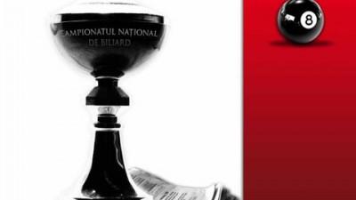 Campionatul National de Biliard - Cupa Presei