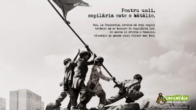 Concordia - Iwo Jima