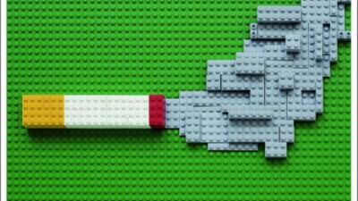 Draftfcb Kobza - Lego